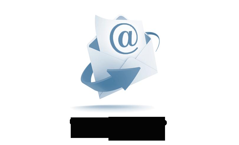 cuentas de correo