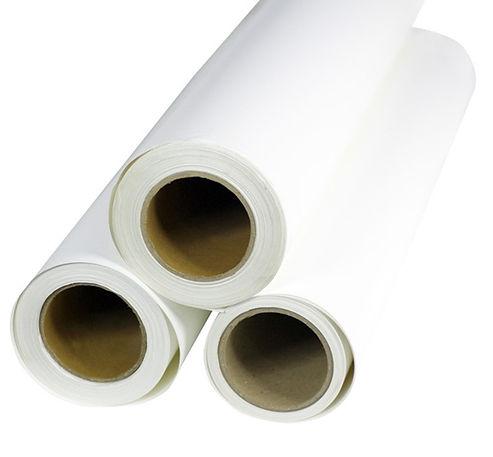 3 rollos de vinilo de impresión y corte