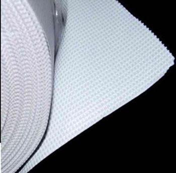 rollo de lona microperforada blanca para impresión de imágenes a color