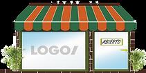tienda online con toldo