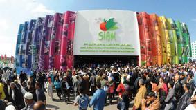 Feria Internacional de Marruecos