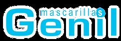 logotipo de mascarillas higiénicas