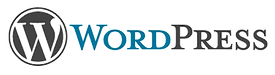 logotipo de editor wordpress