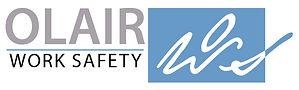 logotipo de empresa de seguridad laboral