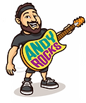 White Background (Yellow Guitar).png