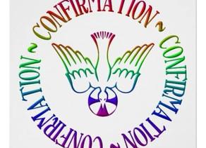 Confirmation Ceremonies