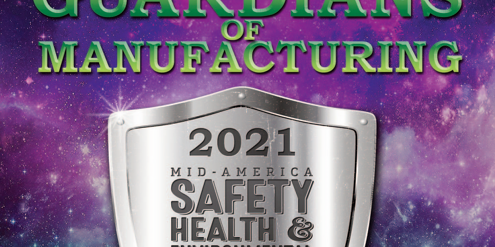 Mid-America Safety, Health and Environmental Conference