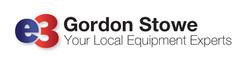 Gordon Stowe Logo Color