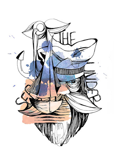 illustration-marin