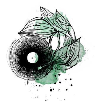illustration-vinyle