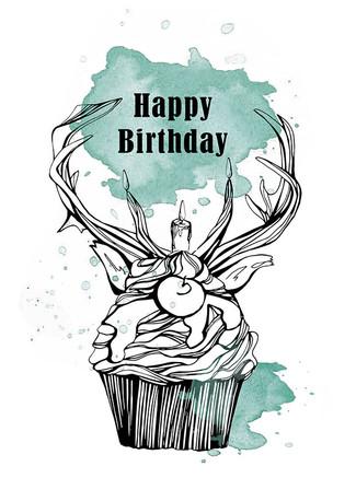 illustration-cupcake-anniversaire
