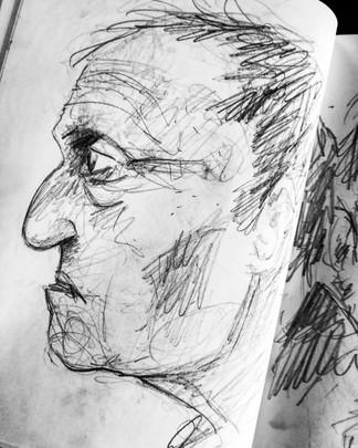 illustration-visage-personne-agée