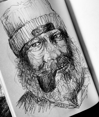 illustration-croquis-portrait-marin