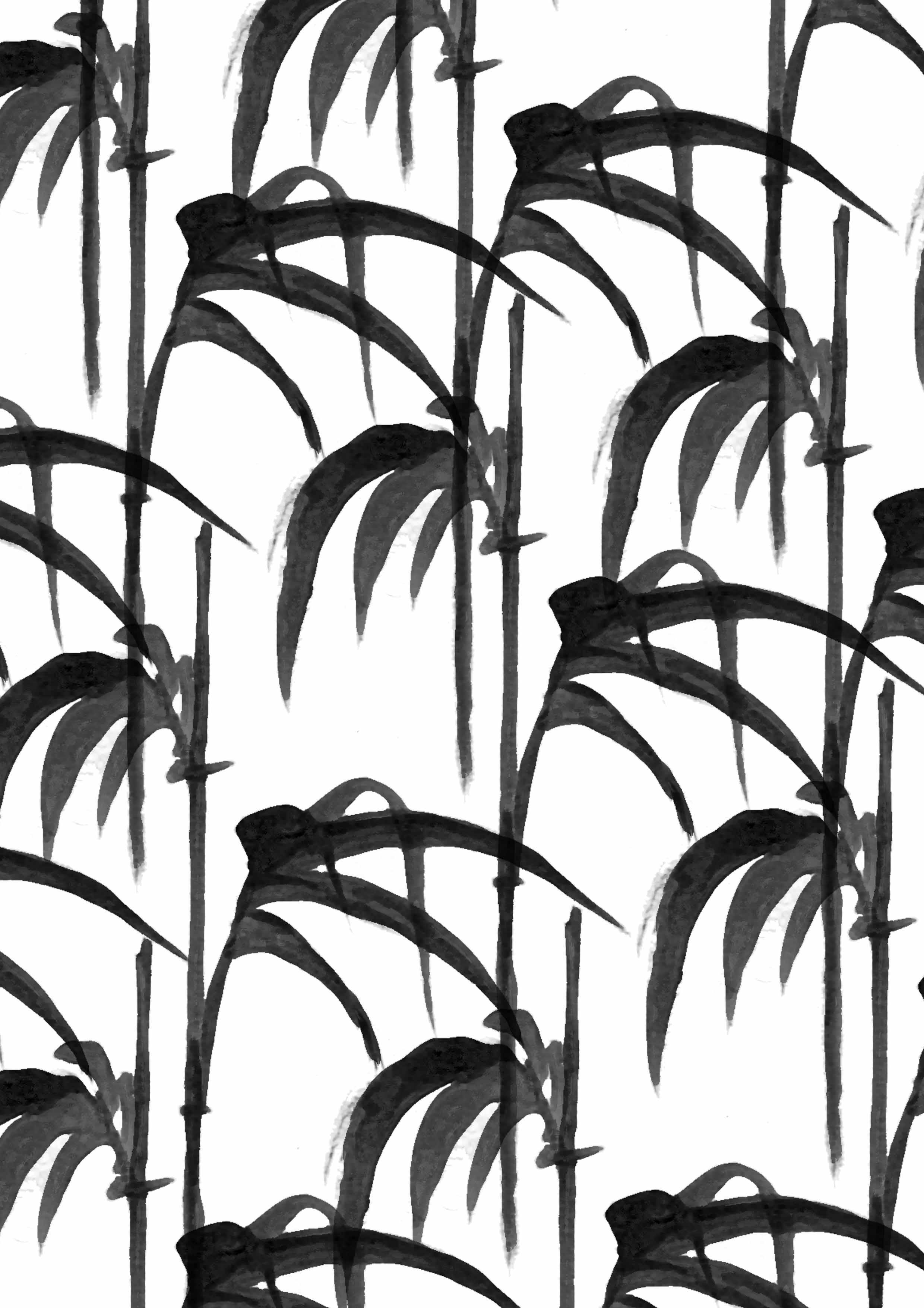bambou print