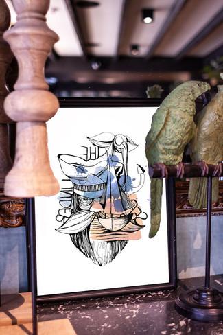 silowane-affiche-marin