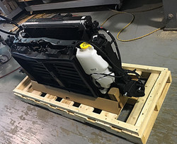 TW Michigan Front End Module