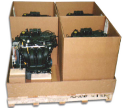 TW Michigan Engine Pack