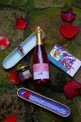 """Moritz-Prado """"Crément d'Alsace Rosé"""""""