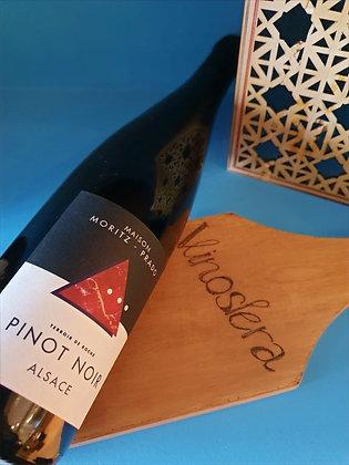 Pinot noir d'Alsace