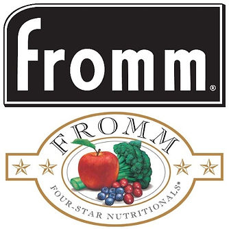 fromm-four-star_logo
