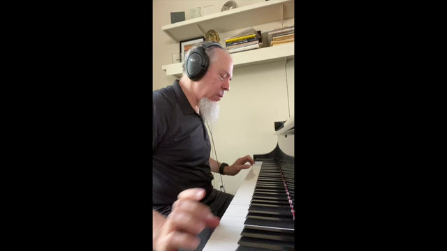 Review of Jordan Rudess from Dream Theater of our premix brand new single Spotlight