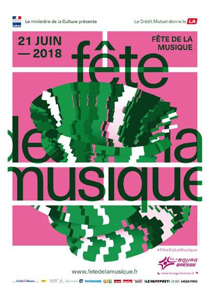 Fête de la musique à Bourg-en-Bresse