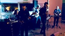 Live@Brasserie Gessienne / Ornex (Fr). 11th November 2017.