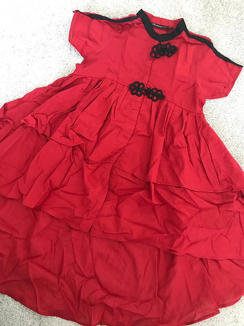 AL KARAM STUDIO Dress (4-5 years)