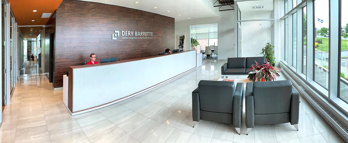 DERY BARRETTE