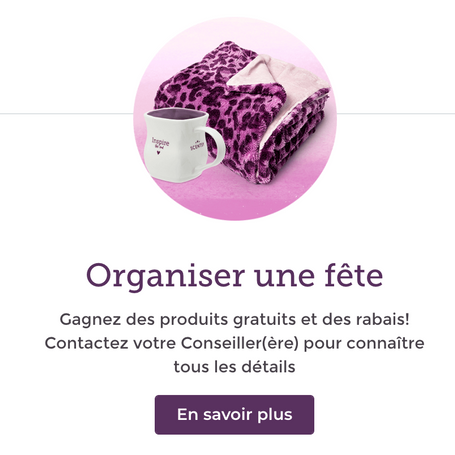 SCENTSY | PROMOTIONS OCTOBRE 2021
