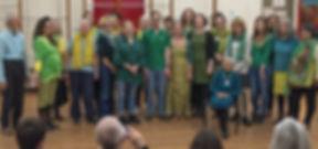 Camden Harmony Singers