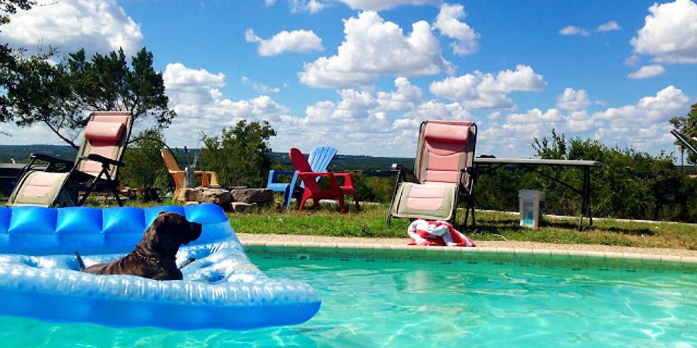 Safe In Austin Summer Camp!