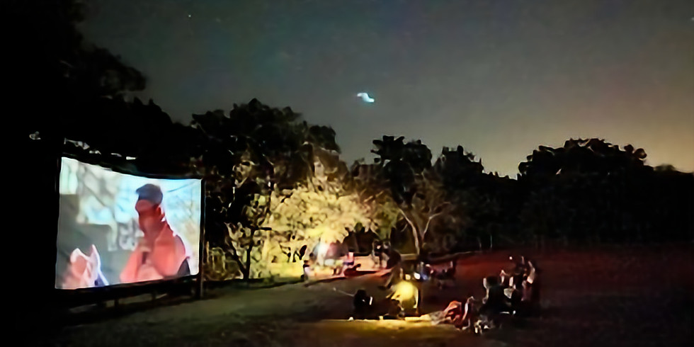 Drive-In Night at the Rescue