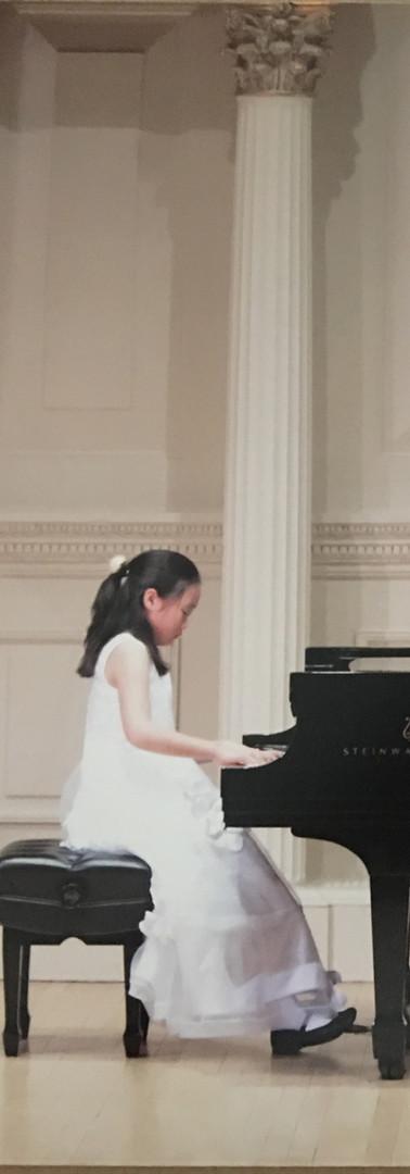 Tina Zhou
