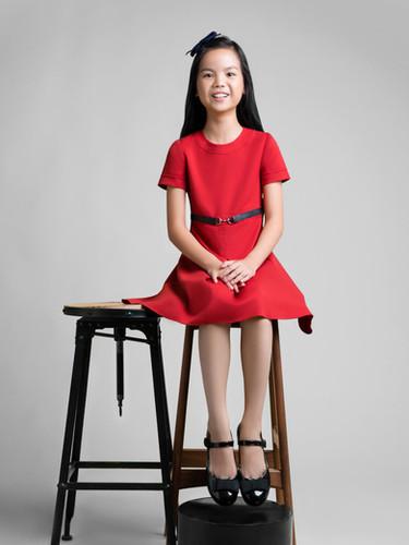 Elise Lin
