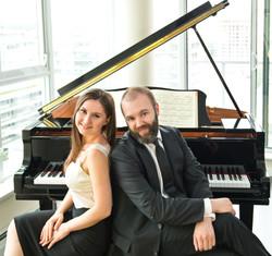 Fedorova-Takser Piano Duo