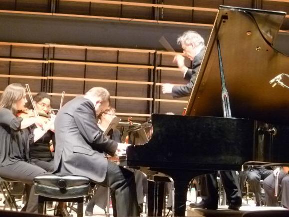 Ilya Takser plays Rachmaninov