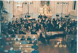 Chopin - Concerto 1, op.11