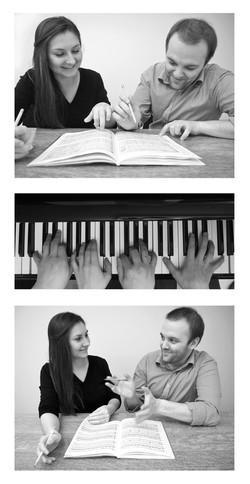 Fedorova&Takser Piano Duo
