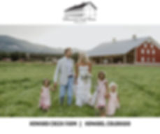venues - howardcreekfarmwedding - Howard