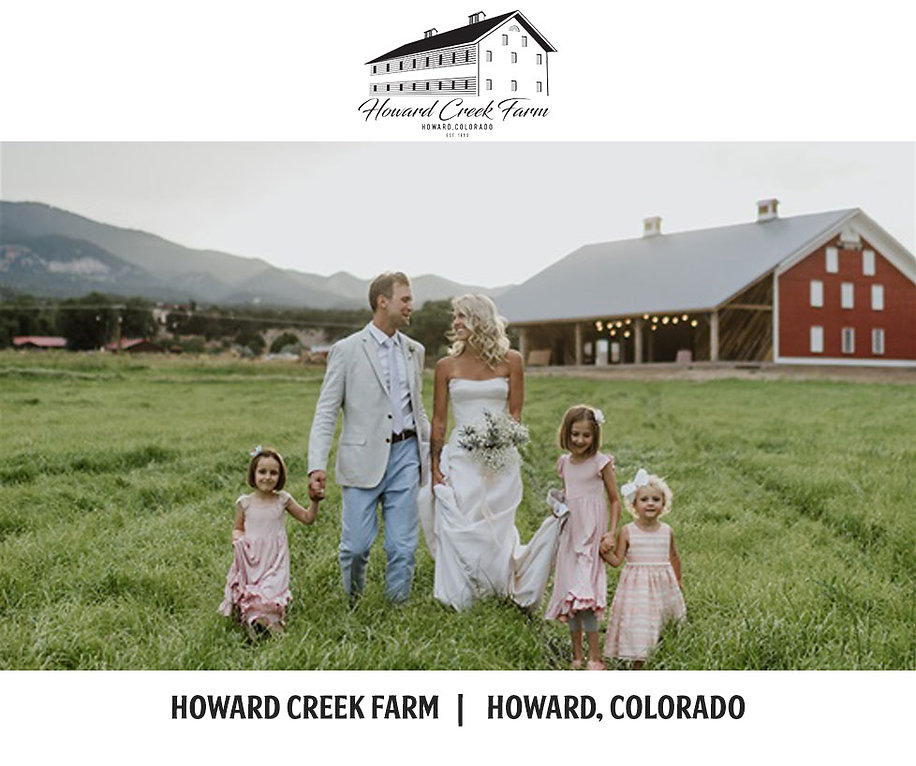venues - howardcreekfarmwedding - Howard