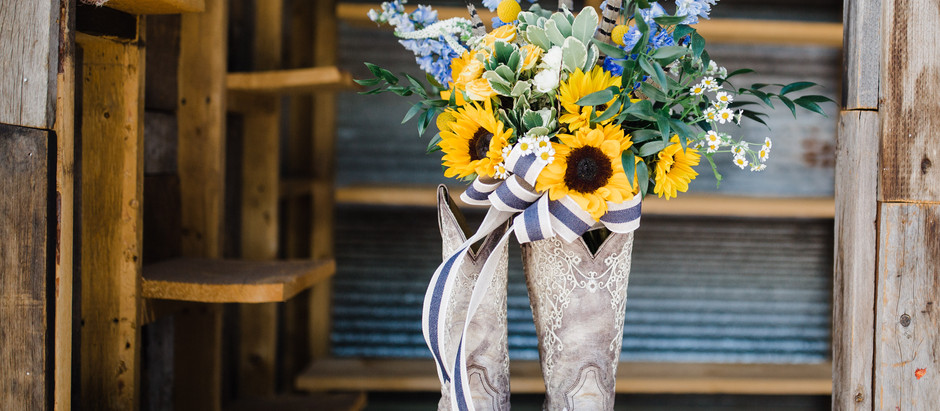 Top 9 Budget Friendly Flowers for your Wedding