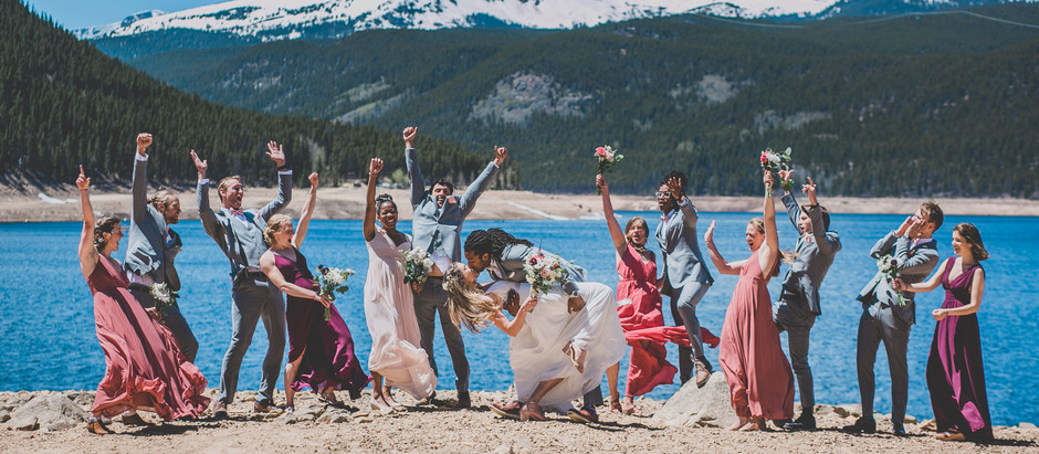 Top 9 Questions for Your Colorado Event Planner