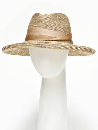 Summer Homburg : narrow
