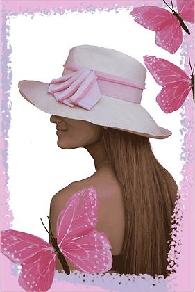 Cuenca : Super Fine : pink spring