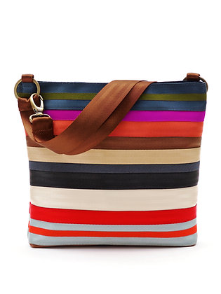 Adjustable tote : Country