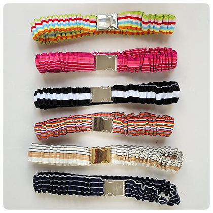 WS21: Happiness belts