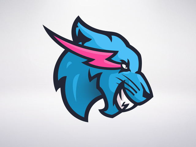 Mr Beast Gaming Logo