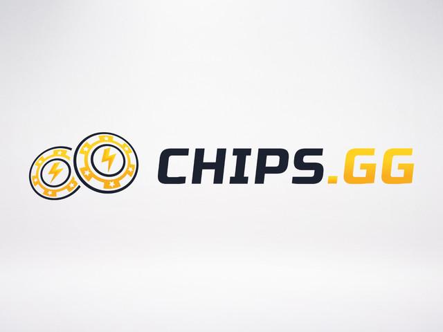 Chips.GG Logo