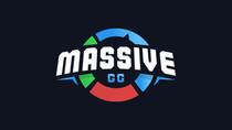 Massive GG Logo